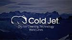 Dry Ice Cleaning Technology for Weld Lines